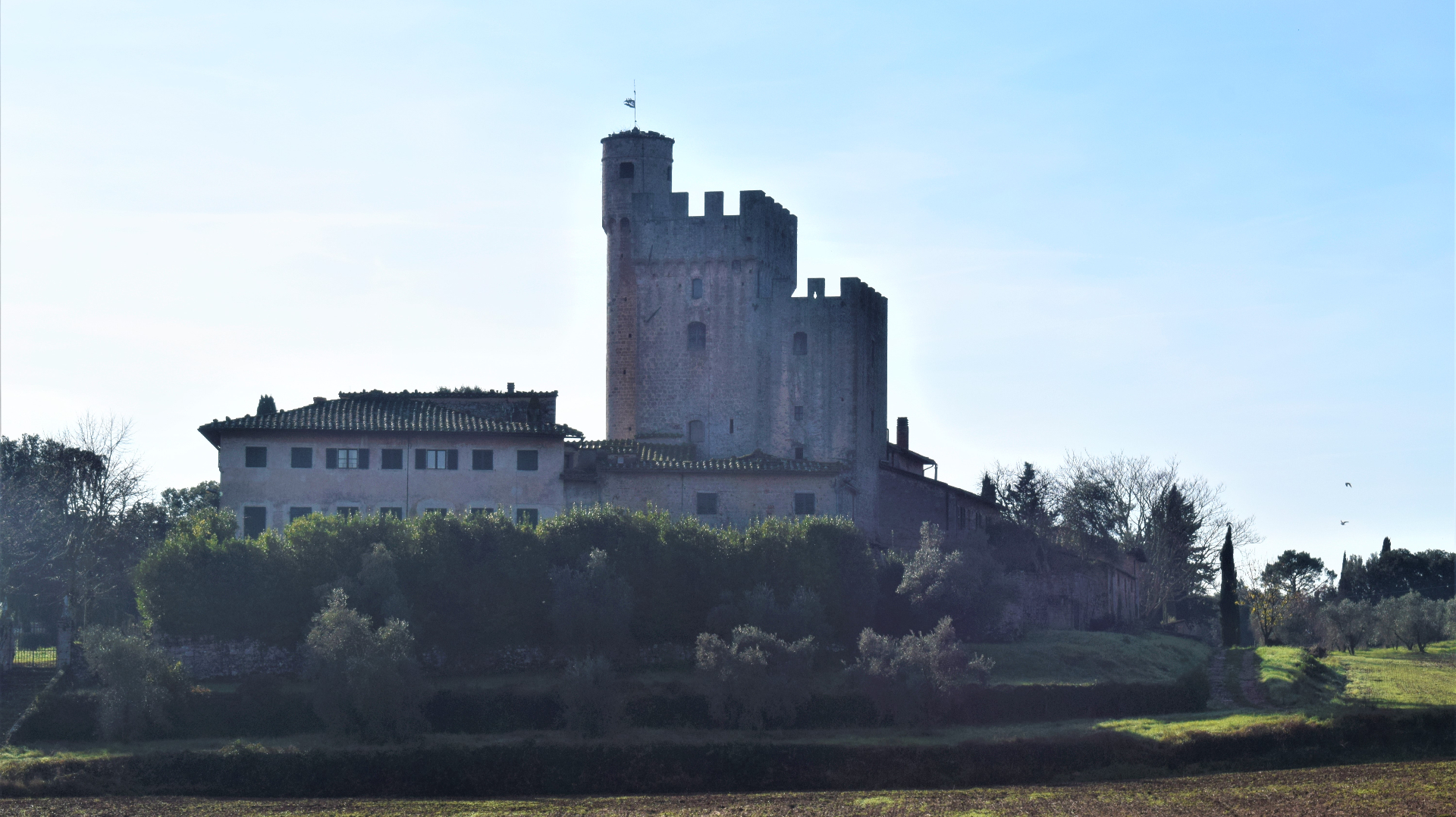 Live the Tuscan dream by e-bike