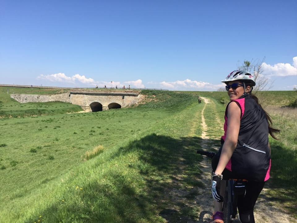 Bike Tour Ciclabile della Bonifica Arezzo