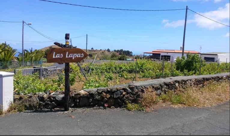 Bike Tour Malpaso-La Jarra-El Pinito-Las Lapas-La Restinga