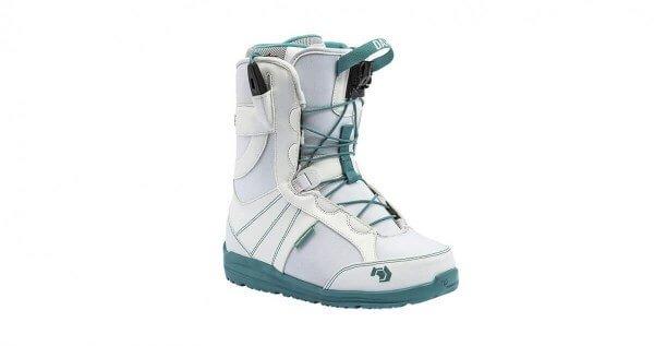 Snowboard boots Northwave