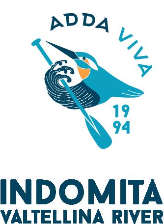 Indomita Valtellina River
