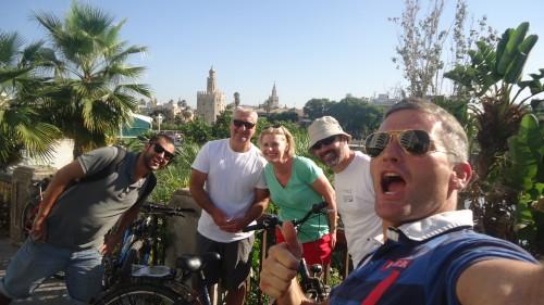 Andalucía Bike Holidays S.L.