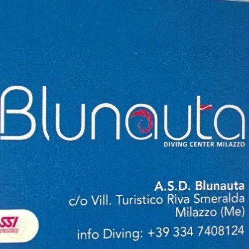 ASD Blunauta Diving Center Milazzo