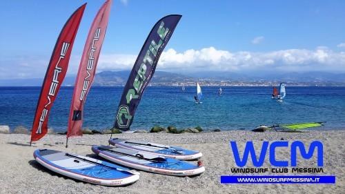 ASD WindSurf Club Messina