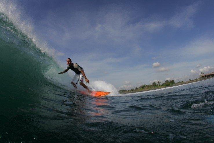 Banzai Surf Shop di Marco Soracco