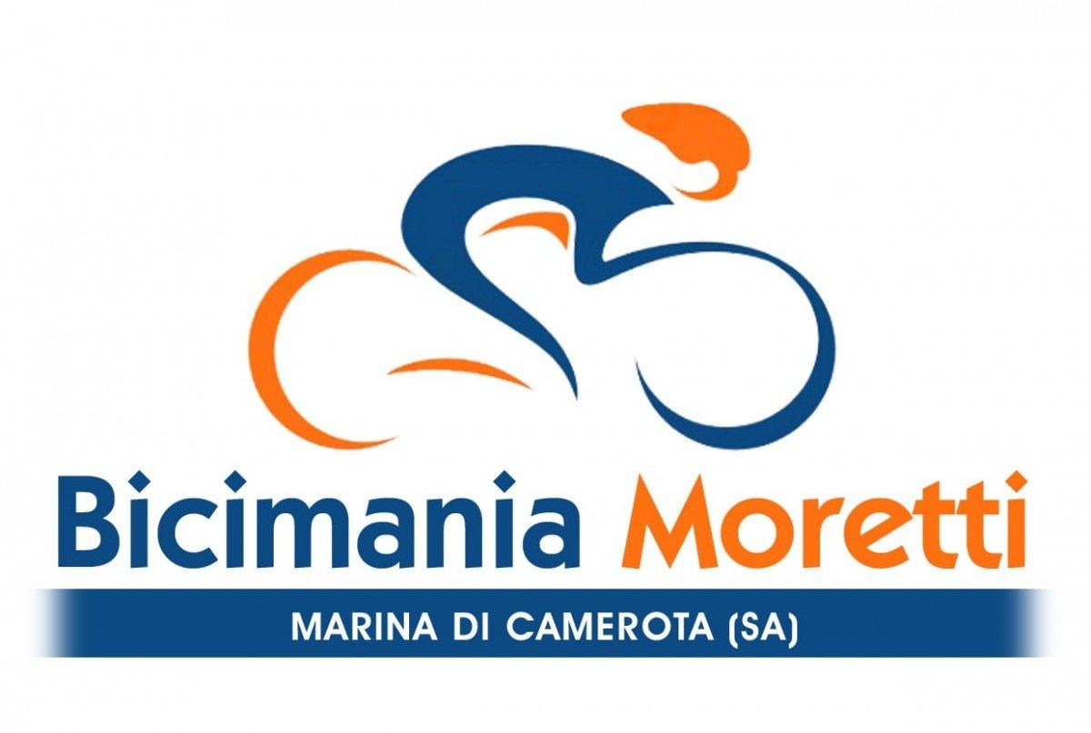 Bicimania di Moretti Francesco