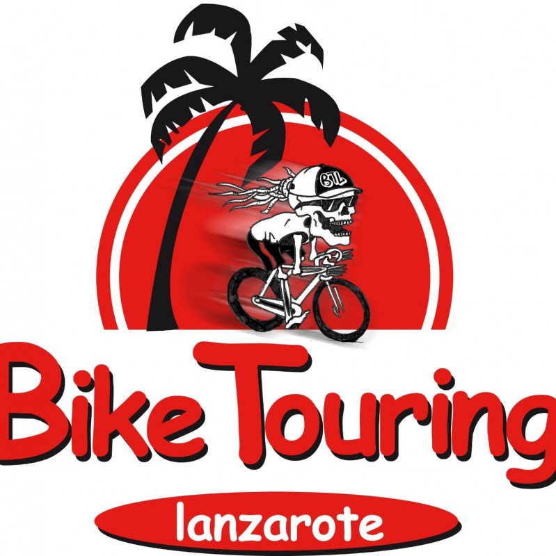 Bike Touring Lanzarote