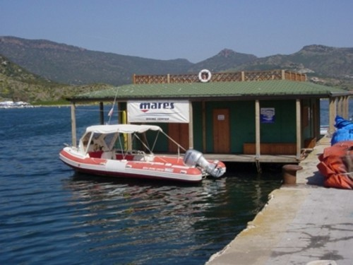 Bosa Diving Center di Piras Vincenzo