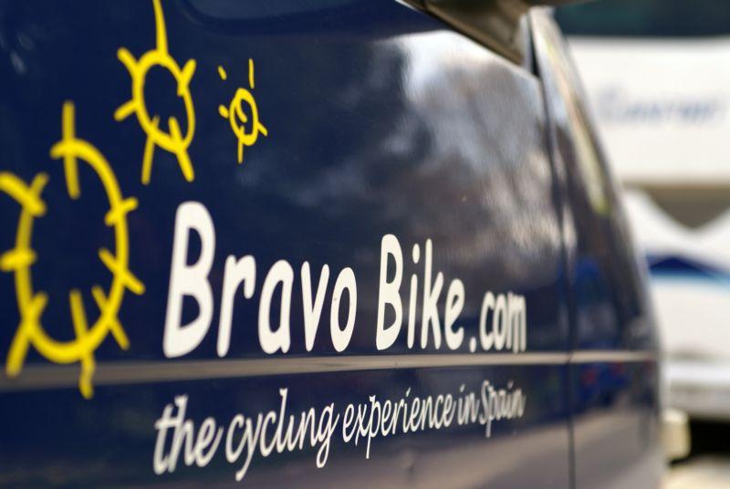 Bravo Bike