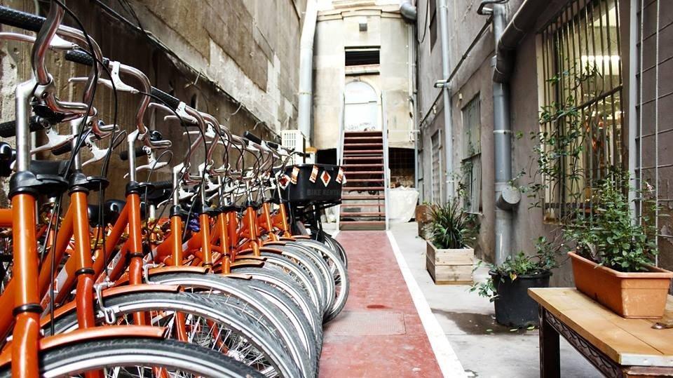 Budgetbikes