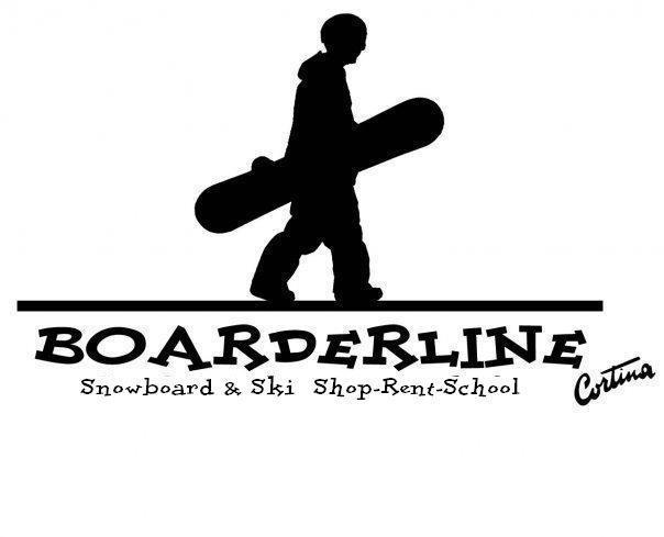 Centro Snowboard Boarderline di Di Bari Paolo