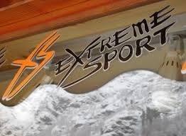 Extreme Sport di Andrea Mazzucchelli