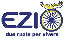 Ezio2ruote per Vivere di Mario Pace