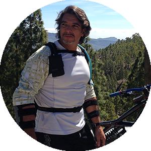 Gran Canaria Mountain Bike Tours