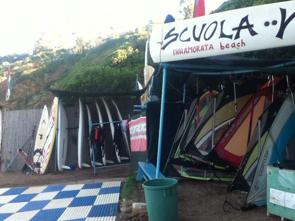 Innamorata beach di Gianluca Rovini