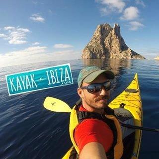 Kayak-Ibiza