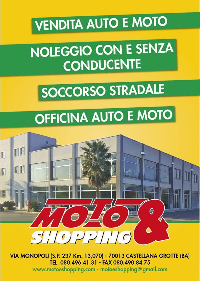 moto & shopping s.r.l.