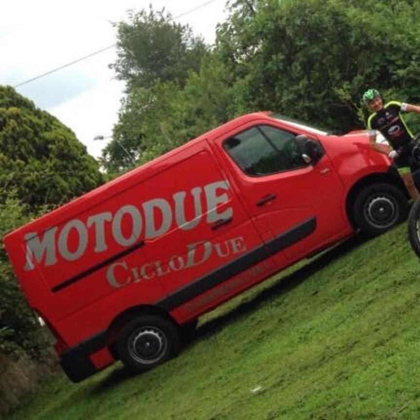 Motodue ciclodue snc