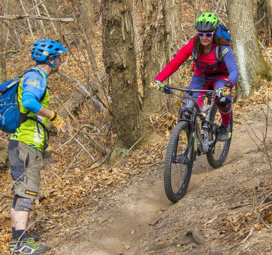 MTB Fun & Trails ASD