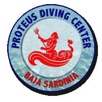 Proteus Diving di Marzia Perilli