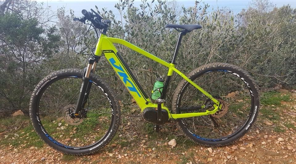Ricceri Bike Follonica