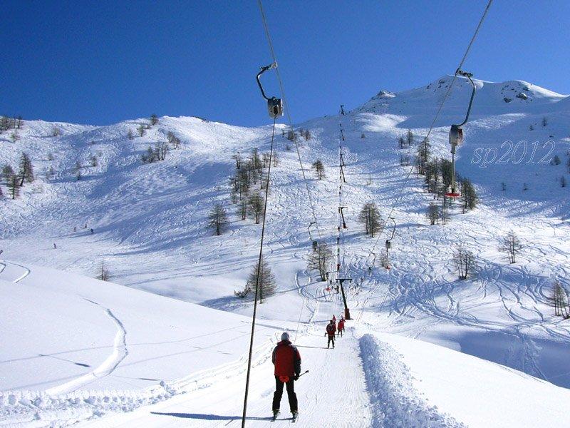 Ski Sport Dain di Stefania Dain