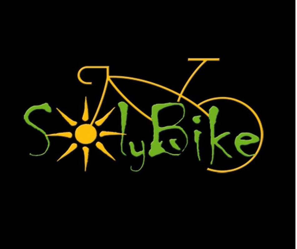 SolyBike bicycle rental Calpe