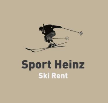 Sport Heinz di Heinz Mutschlechner