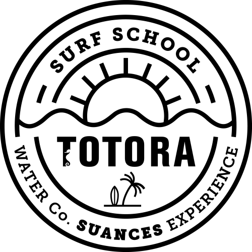 TotoraSurf