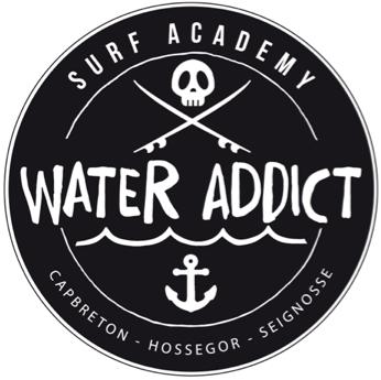 Water Addict Surf Academy